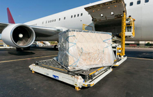 Shipping from China to Canada by air